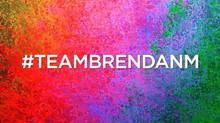#Teambrendanm Fundraiser