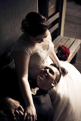 Tinonee wedding photos