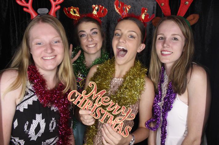 Spotlight Staff Christmas Party