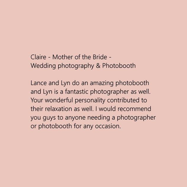 LySar Photography Wedding