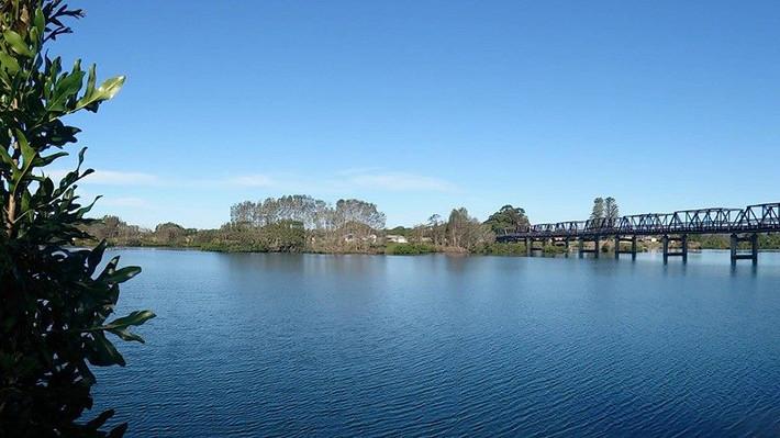 Martin Bridge 75th Anniversary