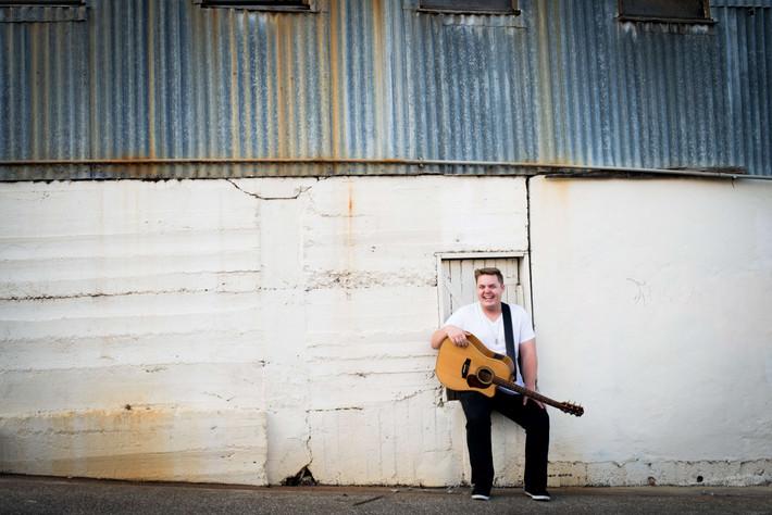 Rising Star - Jake Davey