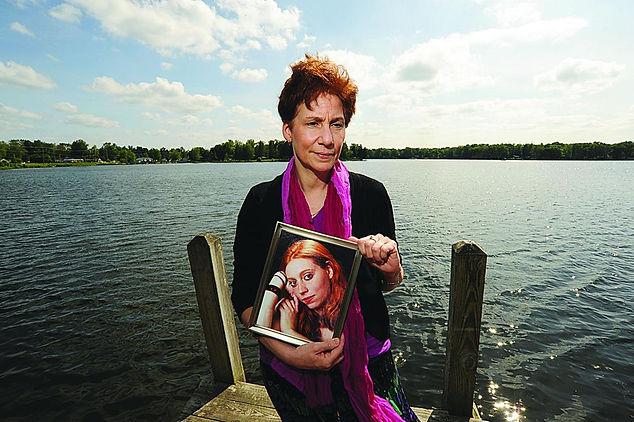 Nancy King ; Kalamazoo ; Opioid; Heroin; Narcan