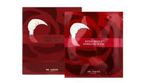 Dr.YOUTH'S Rosa Oliva Mask ended sales in successfully. 닥터유스 로자올리바 마스크 성황리에 시즌1 판매 조기종료.