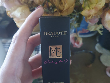 Do you ride a bike at home? I use Dr.YOTUH Aroma Roll-on MSHealing oil after ride a bike.