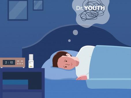 숙면에 좋은 힐링템 닥터유스 아로마롤온 천연오일 넘버 9은요!Use Dr.YOUTH Aroma Roll-on Oil when you cannot fall asleep!