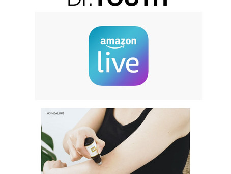 Watch Amazon Live on 22nd at 7PM!