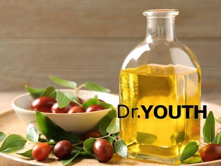 닥터유스 아로마롤온의 천연성분 호호바 오일은요~, The benefits of Dr.YOUTH's Natural Ingredient JoJoba oil is,