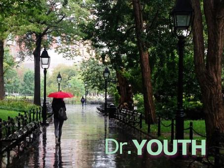 Dr.YOUTH Aroma, The Best Healing Item in the rainy Day비오는 날 꿉꿉한 기분을 풀어줄 힐링템 닥터유스 아로마롤온 천연오일