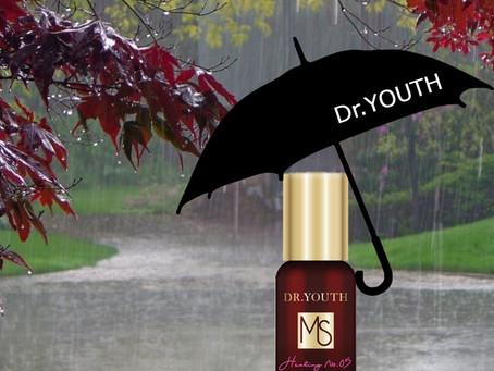 The best Home Aromatherapy oil on Rainy Season!