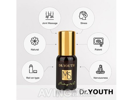 YS Bio unveils Dr.YOUTH Aroma made from natural materials. (주)와이에스바이오, 천연 재료로 만들어진'닥터유스' 공개