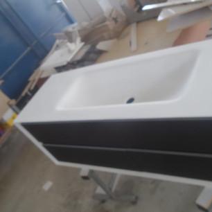 כיור קוריאן לאמבטיה ארוך