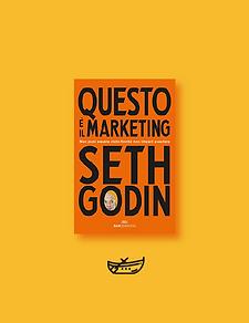 Questo è il Marketing Seth Godin