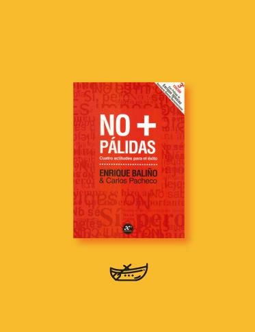 NO MAS PALIDAS ENRIQUE BALIÑO