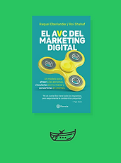 El Avc del marketing, di Roi Shahaf e Ra