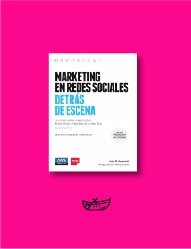 MARKETING EN REDES SOCIALES ARIEL BENEDETTI