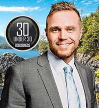 Alex Dechant 30 under 30
