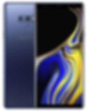 Samsung galaxy note 9 repair Vancouver