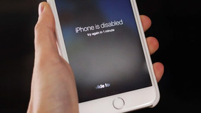 What Can You Do With An iCloud Locked iPhone?
