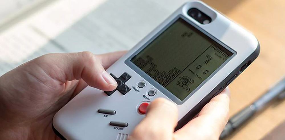 Gameboy Gaming Console