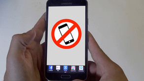 What On Earth Is A Blacklisted Phone?