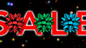 Black Friday Sale @ Cell Clinic 2018