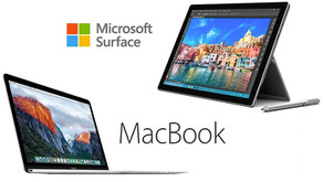 Cell Clinic Now Buys MacBooks & Microsoft Surface Tablets