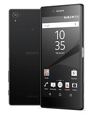Sony z5 repair Vancouver