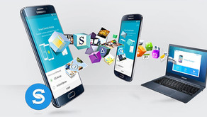 How To Use Samsung Smart Switch To Transfer Data And Backup Your Galaxy Phone?