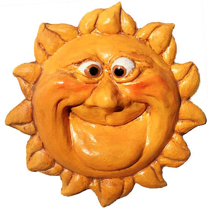 Maschera Sole T10