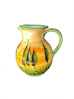 Brocca in Ceramica