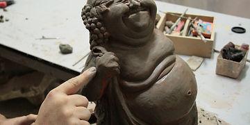 Artista-Artigiano-quadri-legno-maschere-