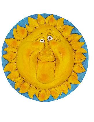 Maschera Sole T11