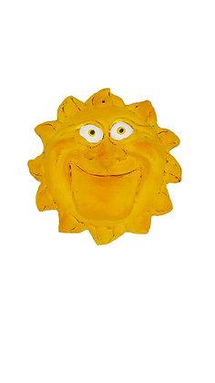 Maschera Sole Raggi