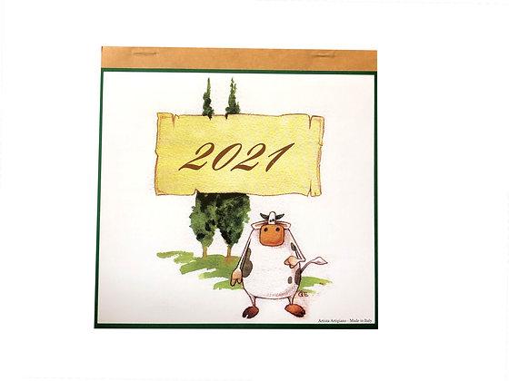 Ricarica Calendario