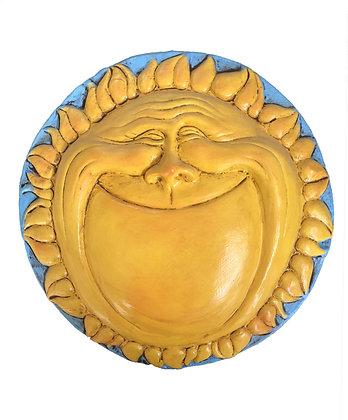 Maschera Sole Oberon Grande