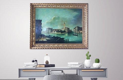 Venezia by Verri