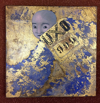 """Scared boy from Vietnam"", 99"