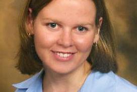 Dr. Jillian Scherer