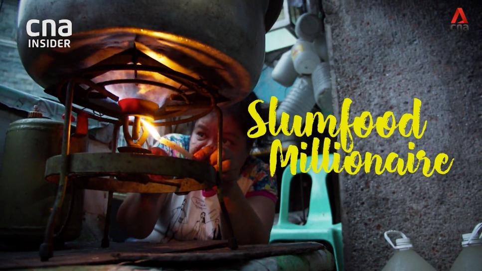 Slumfood Millionaire