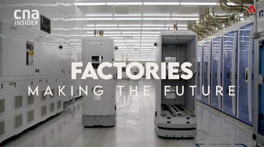 Factories: Making The Future
