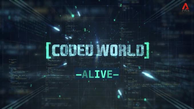 Coded World