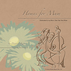 Hymns for Mum