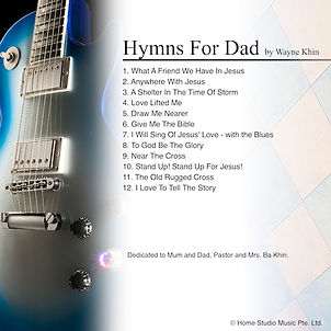 Hymns For Dad