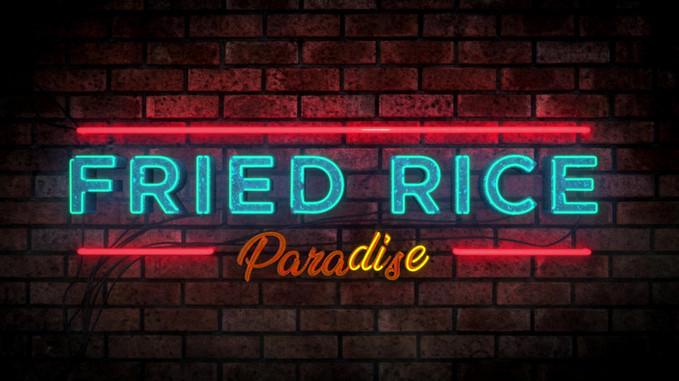 Fried Rice Paradise