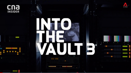 Into The Vault 3