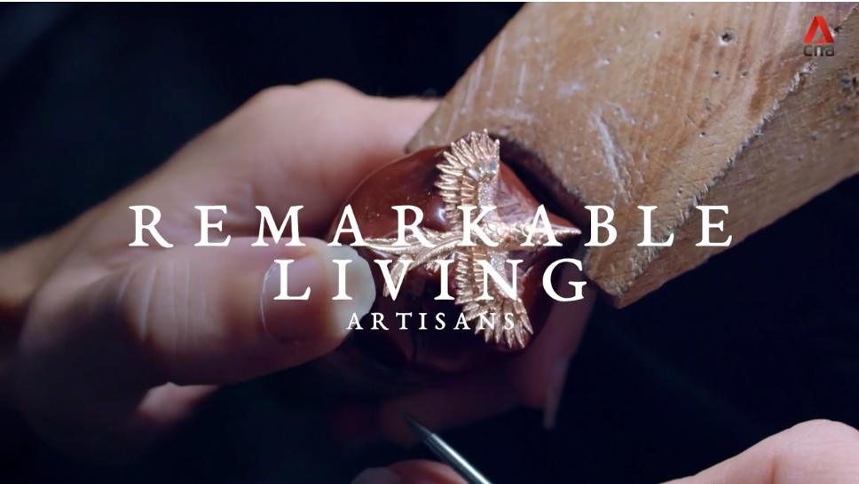 Remarkable Living