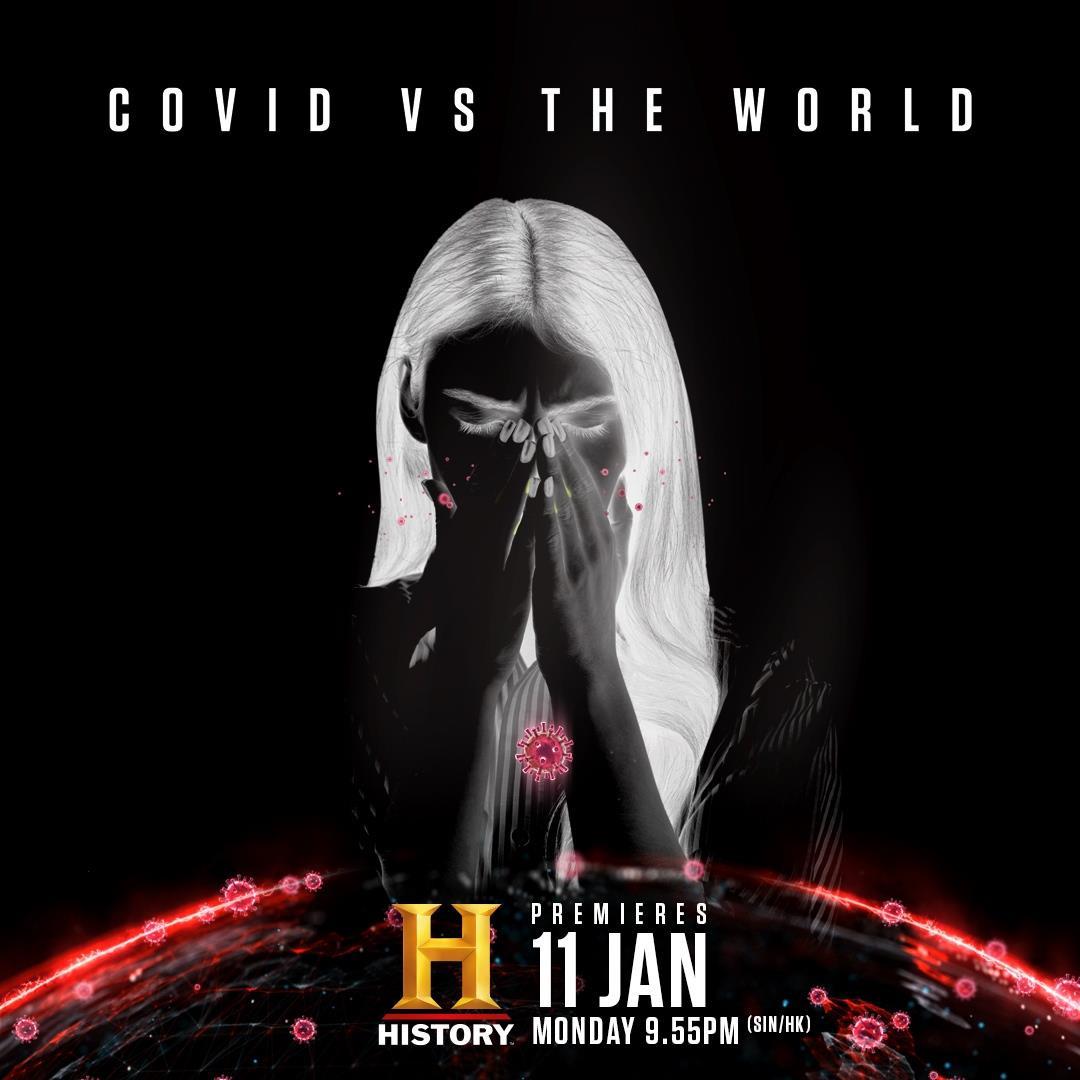 Covid Vs The World