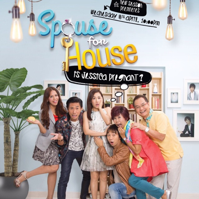 Spouse For House Season 2