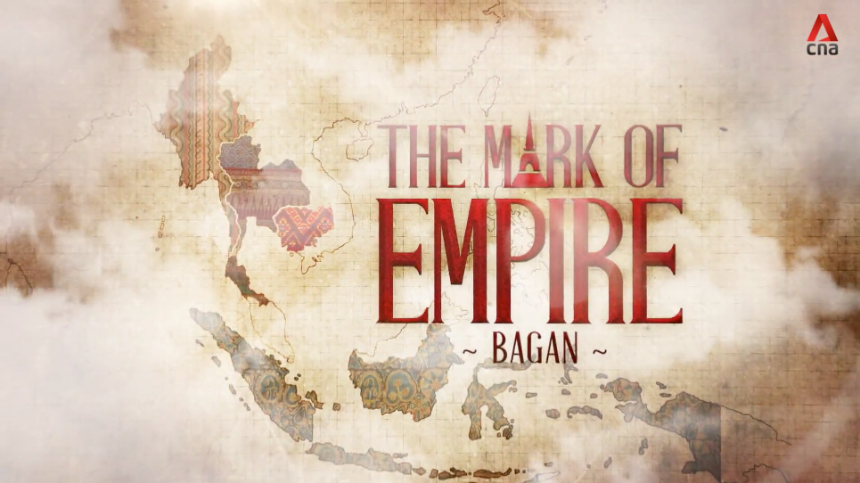 The Mark Of Empire